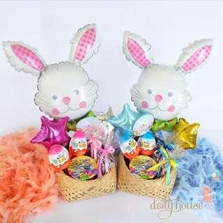 Easter Bunny Hampers