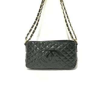Original Chanel Vip Bag