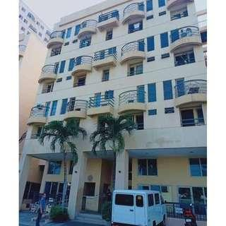 2 Bedroom Condominium (Complete) in Madison Manor Condominium Complex, Brgy. Almanza Uno, Las Pinas