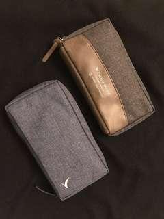 Cathay Pacific (CX) Business Class Amenity kit 國泰 個人用品套裝