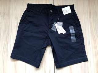 🚚 Calvin Klein CK 短褲 深藍色 30、31、32腰