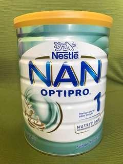 Nan Optipro 1 (Made in Netherlands)