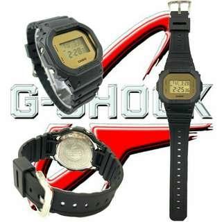 *GSHOCK DW 5600*