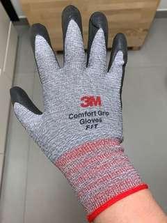 全新 3M 手襪 (韓國製造) L碼