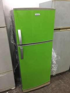 Electrolux 2 doors Fridge Refrigerator Peti Sejuk Ais Ice Freezer