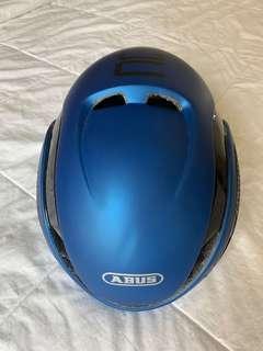 Slightly used ABUS GC Helmet