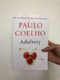 Adultery by Paulo Cuelho