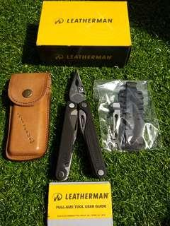 LEATHERMAN CHARGE PLUS HERITAGE FULL SIZE