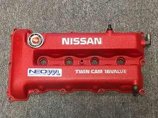 Cover head nissan sr16 sr20
