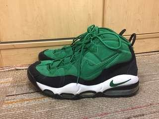 Nike Uptempo 96 Pine Green