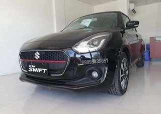 Suzuki All new Swift 1.2L