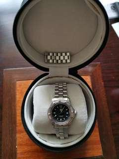 Tag Heuer lady watch 200M