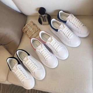 MCQueen麥肯女鞋