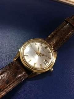 Seiko 6602-8050 vintage