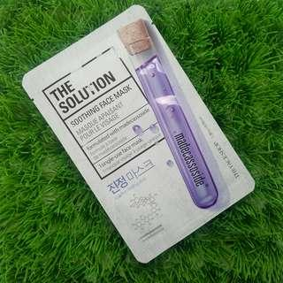 The Face Shop Original The Solution Sheet Mask