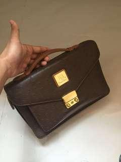 Clutch or office bag