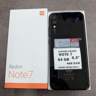 Xiaomi Redmi Note 7 4GB/64GB (Global)