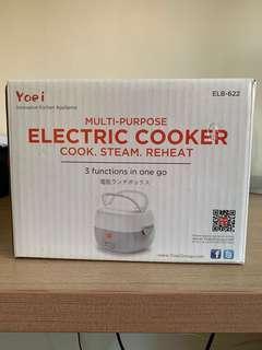 Yoei Multi-Purpose Electric Cooker