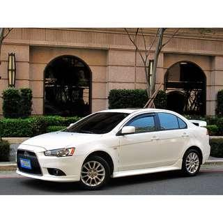 """超""""鯊""""美型 Fortis 1.8 頂級IO版 保証實車實價 可超貸 買車拿現金"""