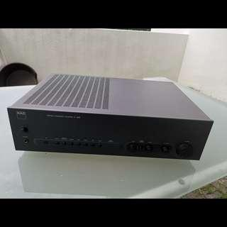 NAD C340 Integrated amplifier