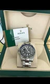 Rolex GMT master luxury