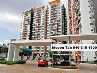 Ameera residence below market value