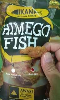 HIMEGO CRISPY FISH
