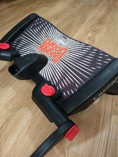 🚚 Buggy board maxi