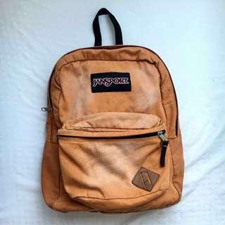 JANSPORT Canvas Bag