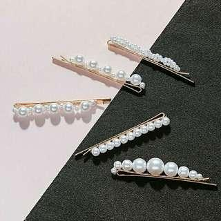 ✨Korean Hair Clip ❤
