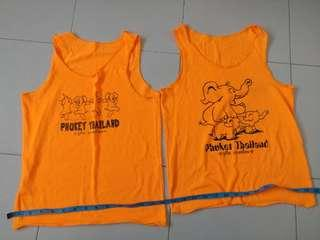 Free // Phuket Thailand Singlet