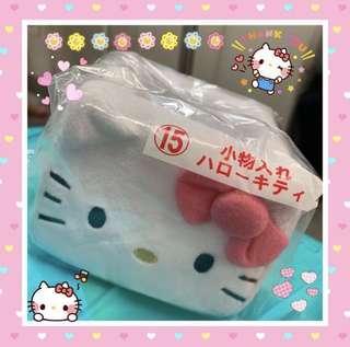 🚚 Hello Kitty Multi Purpose Box