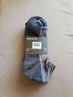 Timberland Men's Socks (low cut)