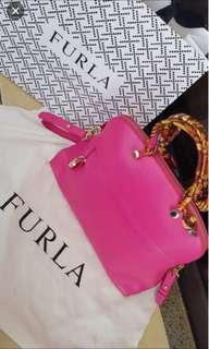 Furla Piper Large Dome (Retails at around P30k)