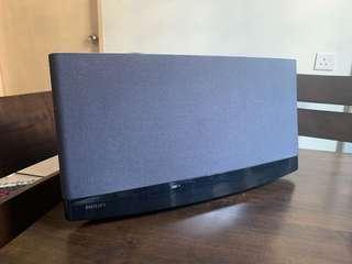 Phillips BTM2280/12 Home Music System