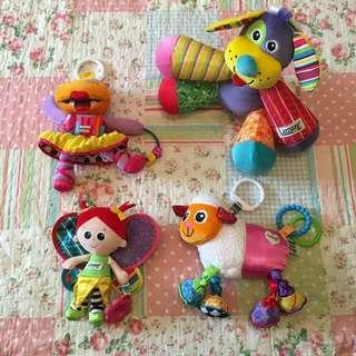mainan bekas anak