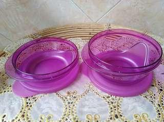 Activity Tupperware 2pcs