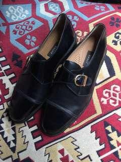 Bally Breno Classic Design Shoes Size 10