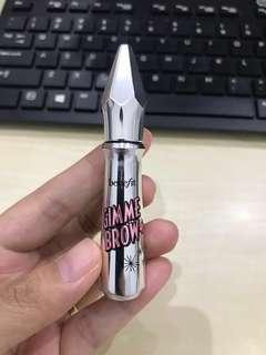 Benefit Gimme Brow + (Shade 4)