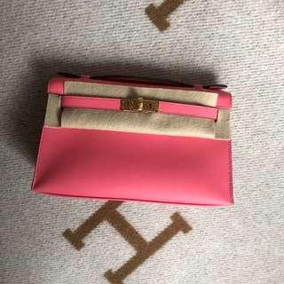 Hermès Kelly Pochette