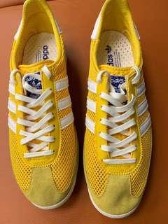 Adidas Summer Yellow x White Sneaker - Nike/NMD/Supreme