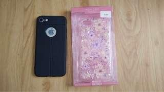 Iphone case with freebies / iphone 7 repriced!