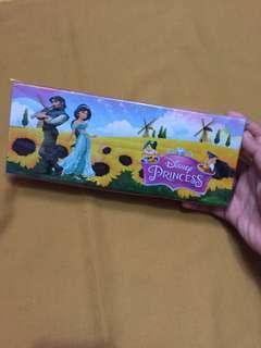 Tempat Pensil anak anak princess