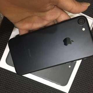 🚚 iphone 7/32G  黑