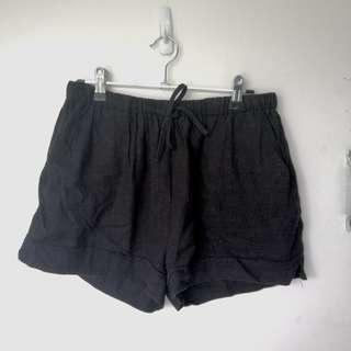 EVERYTHING $3!! Glassons Cotton Shorts