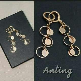 XUPING ACC ANTING TRIPLE JUNTAI