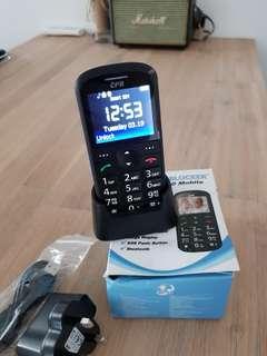 2 G phone CS600