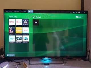 Sony Bravia 50 inch SMART TV