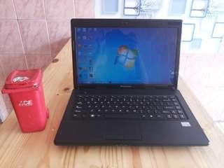 Laptop Lenovo G475 Amd E1