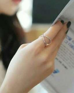 ORBIT RING (SILVER)